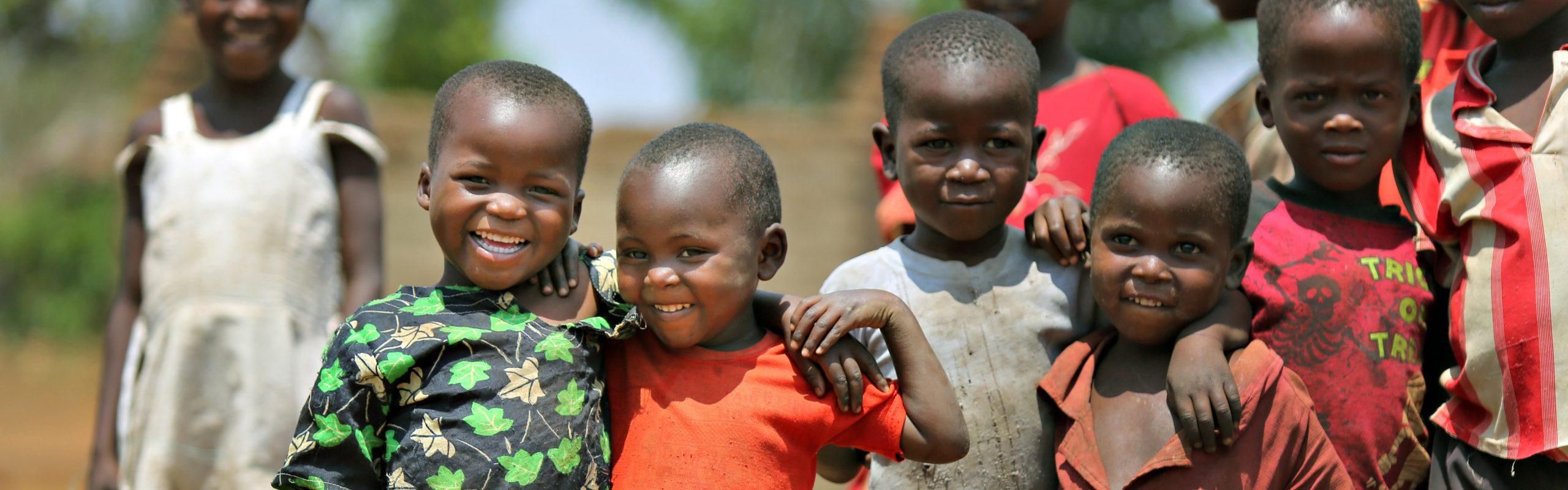 Aktuelle Projekte in Afrika
